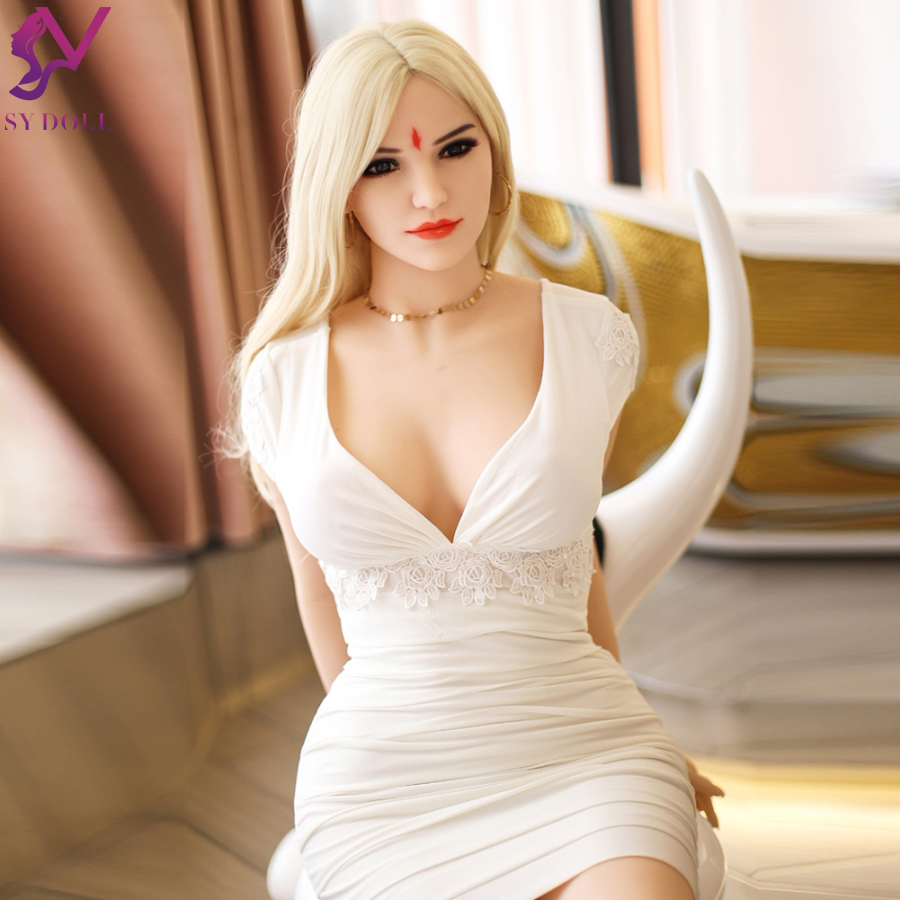 Adult Sex Product Toy Silicone Doll Toys for Man