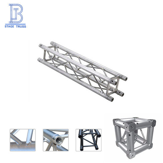 BenJie Top Quality 290mm Aluminum Frame Event Stage Spigot Aluminum Truss