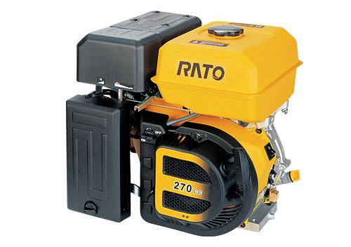 R270 ENGINE