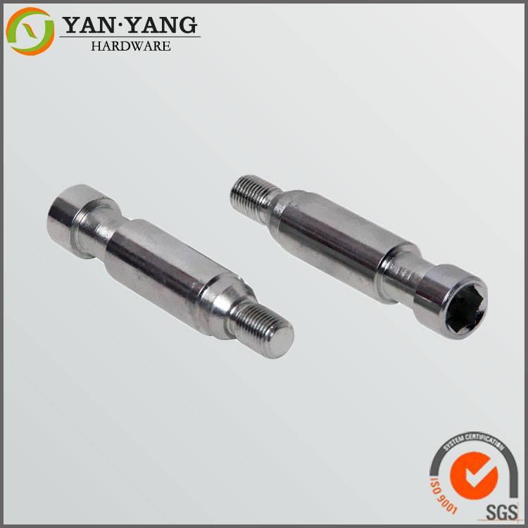 CNC Precision Metal Machined Parts/CNC Machinery Parts