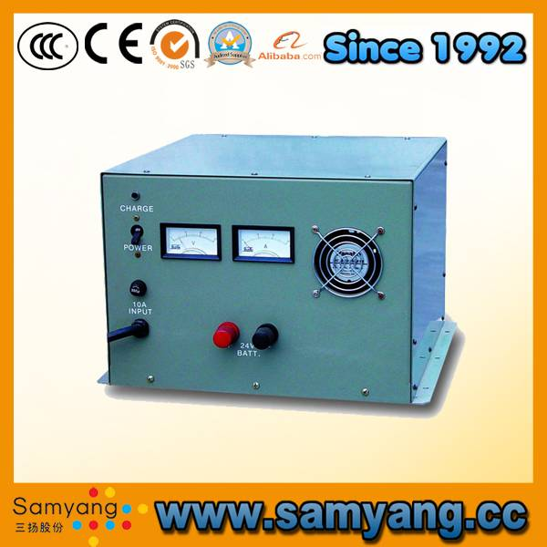 24V 30A Marine Charger for Marine Equipment