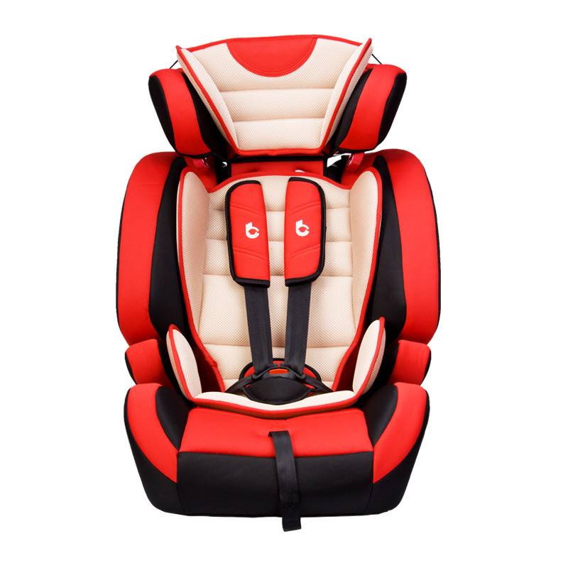 Child safety seats  booster seats for car travelling for 9 to 36 kgs 9 to 12 years