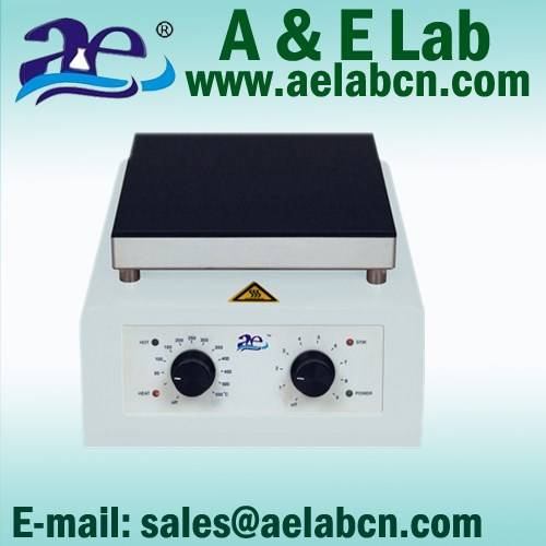 Magnetic Stirrer Hotplate