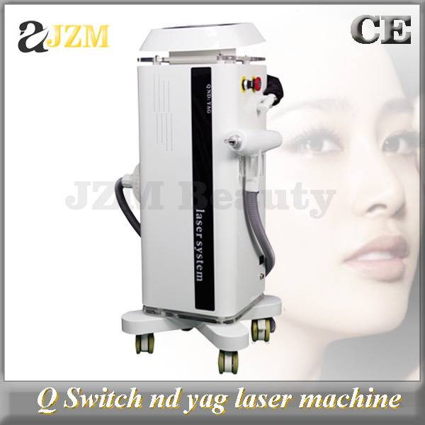 LS60 tattoo removal skin whitening nd yag laser beauty equipment