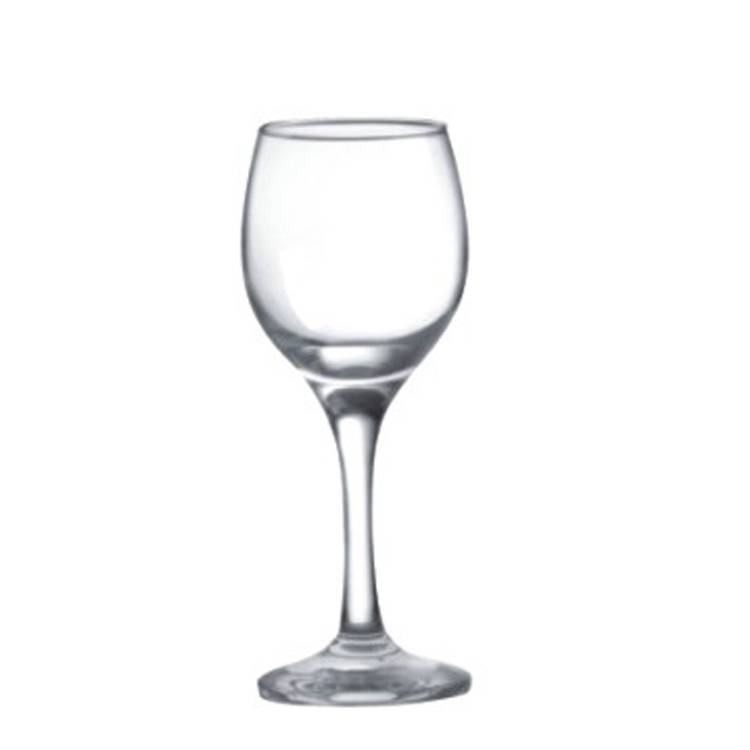 Wine tumbler/glass tumbler/manual blown glassware/ glass products/made in china/wine glasses/red win