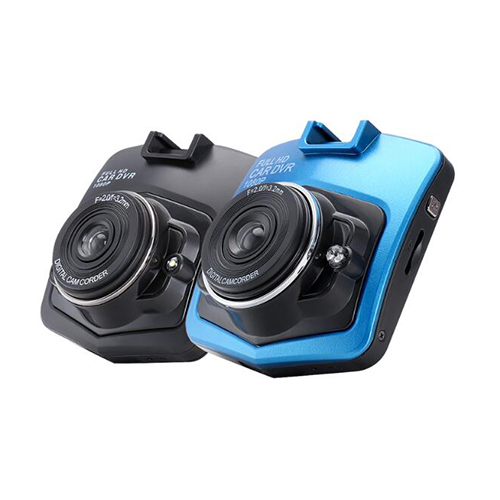 cheapest night vision 2.4inch LCD 720p car camera