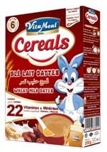VITAMEAL BABY - Cereals - Wheat Milk & Dates