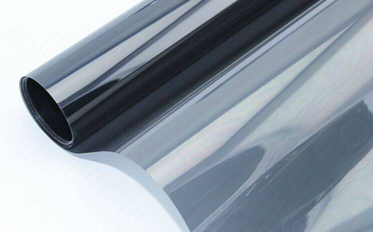 heat reduction film for car and building