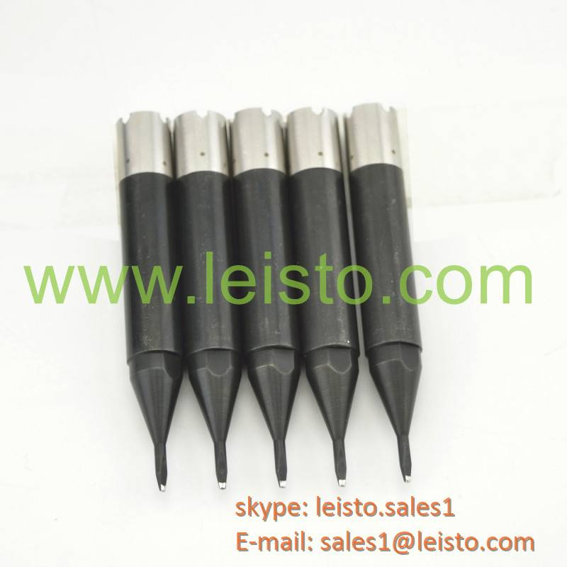 High Quality Japan Unix soldering iron cartridge P2D-N, P3D-N, P4D-N black chromium soldering robot