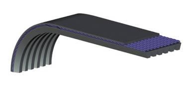 Acron PJ belts
