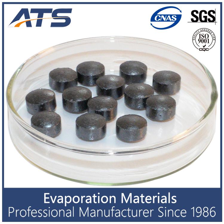 99.99% TiO2 titanium dioxide sinter