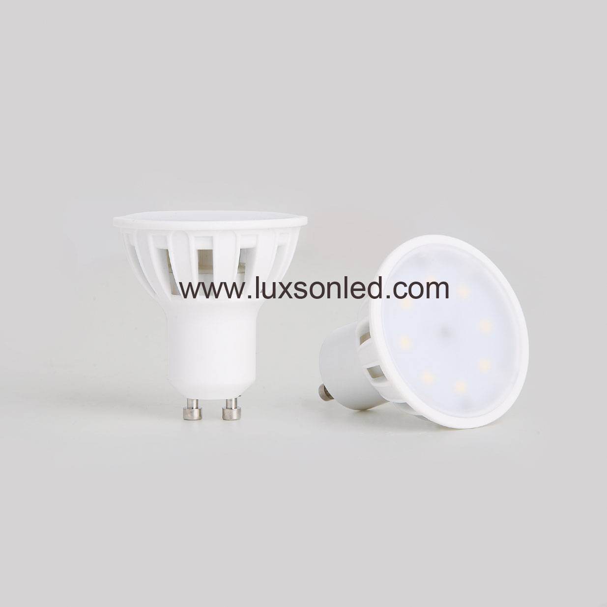 LED Lamp GU10 3W 5W 6W LED Light LED Bulb
