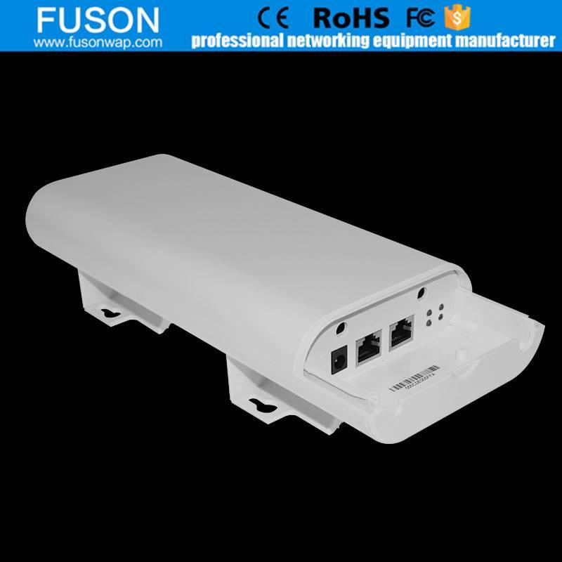 High-gain 200M Wireless Outdoor Access Point (802.11 b/g/n)