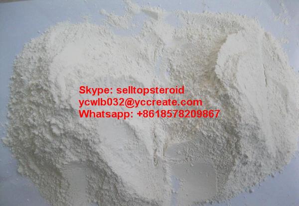 Raw Stanozolol Powder 99% Micronized Winstrol Powder