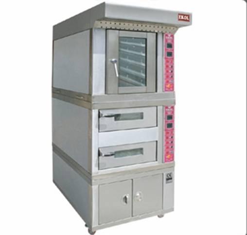 E 2500 Storeyed Pastry