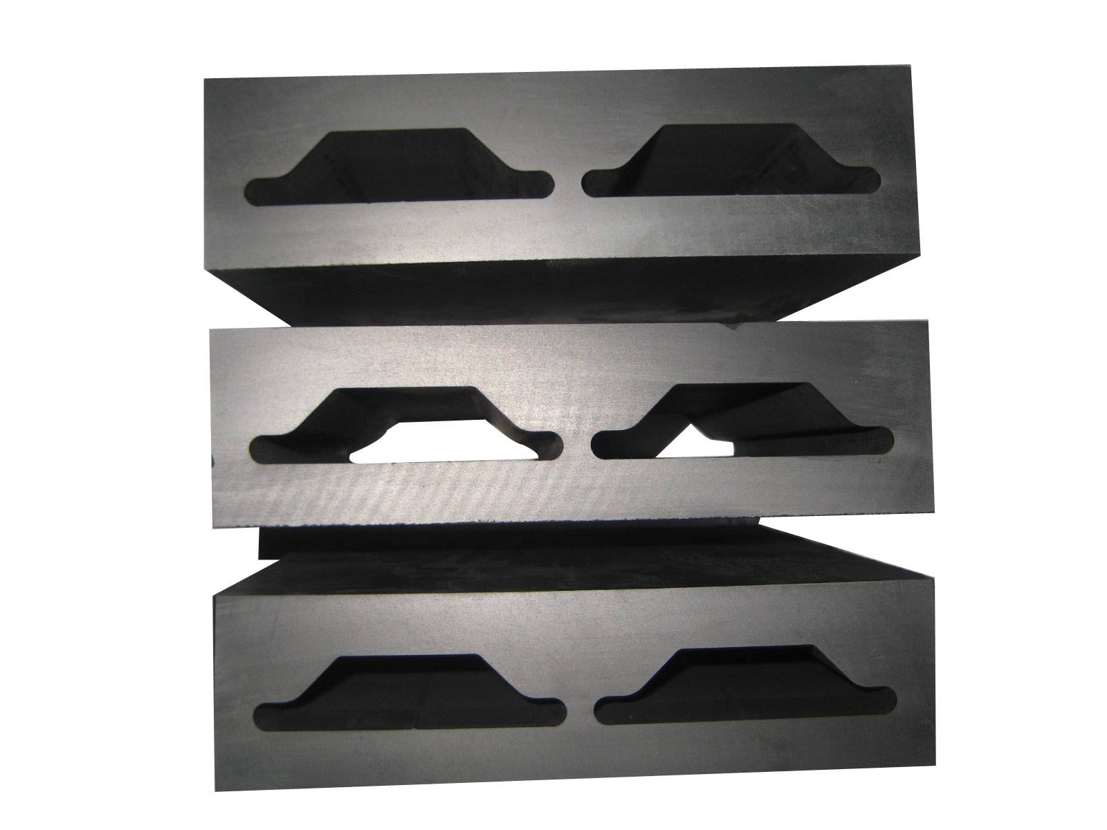 Graphite Mold for Die casting
