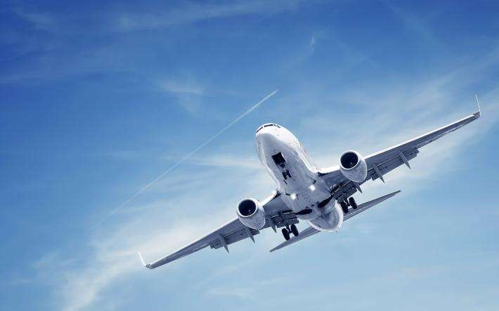 Professional air freight forwarding service from China to JFK, New York