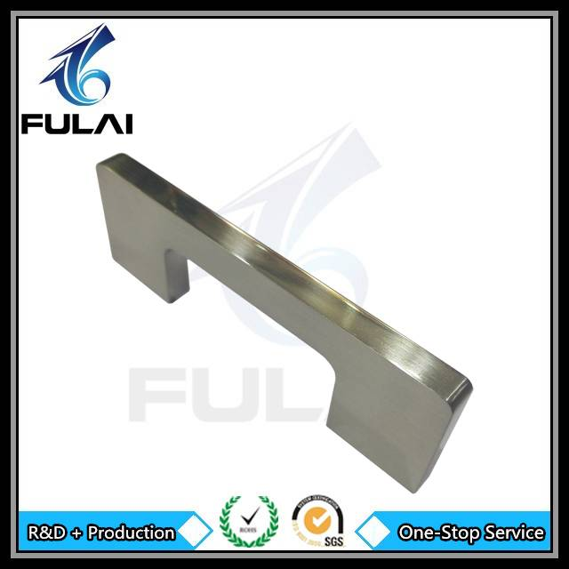 Die casting zinc alloy metal furniture handles