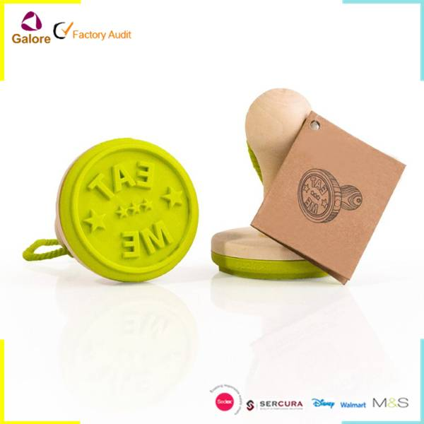 Tovolo cookie stamp , Cookie cutter , Manufacture of cookie stamp
