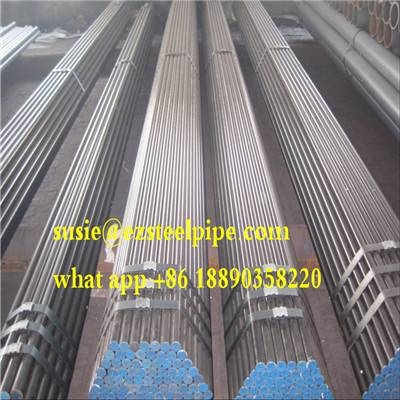 DIN2391 Carbon Seamless Steel Pipe&Tube for Bolier Industry/ Machinery Steel Tube