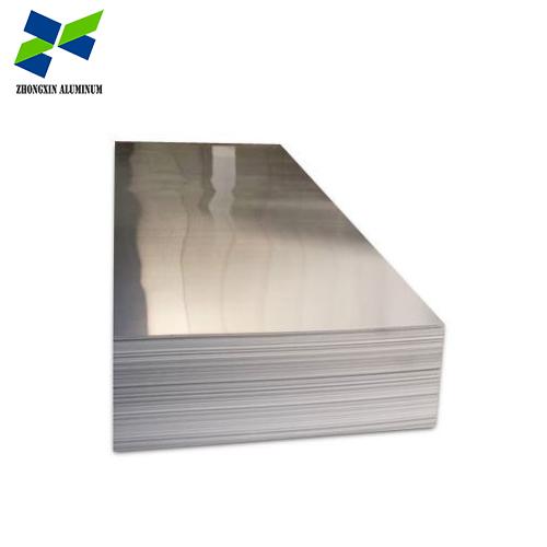 Free Sample Rolled Sheet Aluminium price per kg 5052 0.2mm Aluminum Sheet