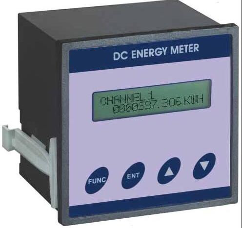 digital energy meter lcd display custom lcd display