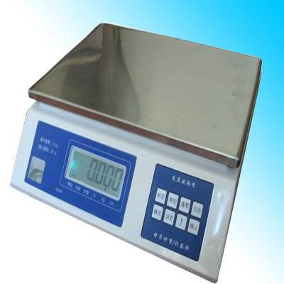 Precision Electronic Weighing Scale