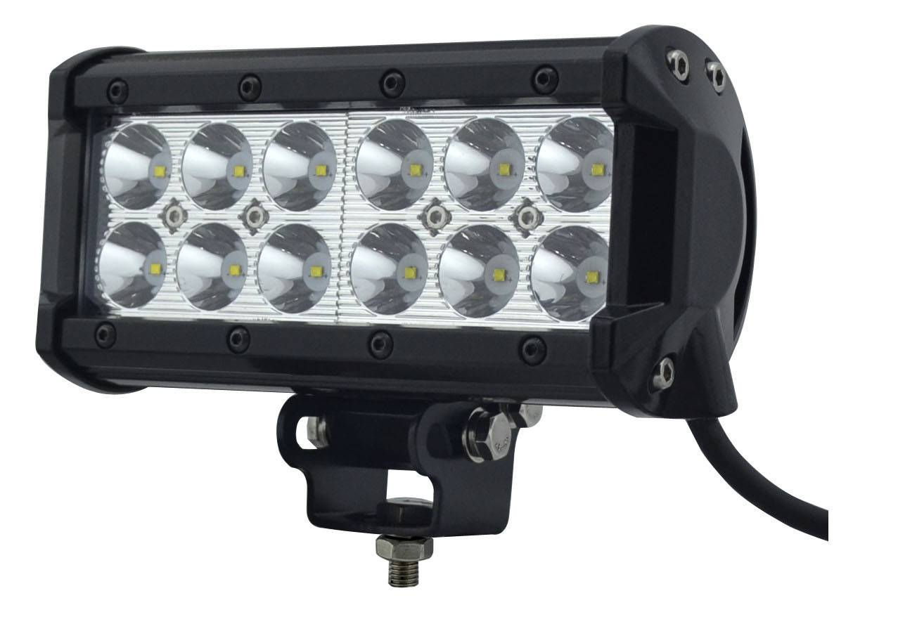 7 inch 36W CREE LED Work Light Bars