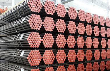 Tube for auto semi-shaft casing