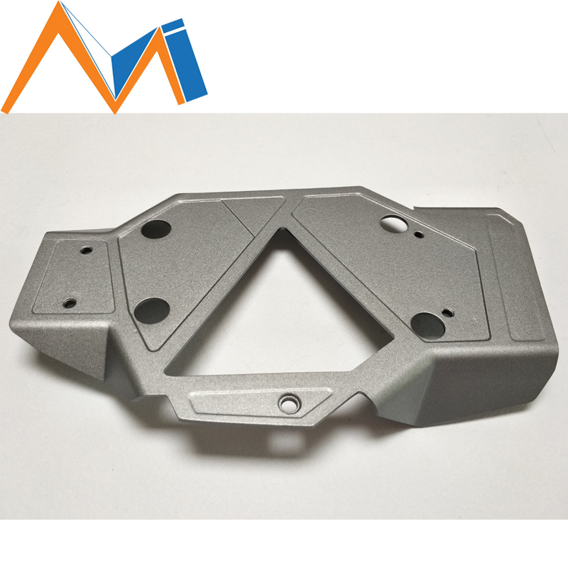 China Supplier OEM Customized CNC Machining Aluminum Die Casting Auto Parts Accessories