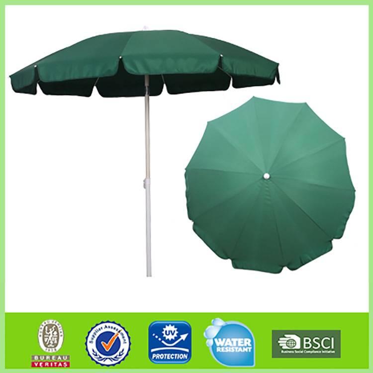 1.5 m Top 10 Coupe-Vent Pas Cher prix Soleil protection forte publicité promotion plage parapluies