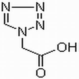 1H-TETRAZOLYL-1-ACETIC ACID (CAS NO.21732-17-2)