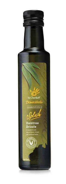 Daintree Drizzle Splash (250ml)