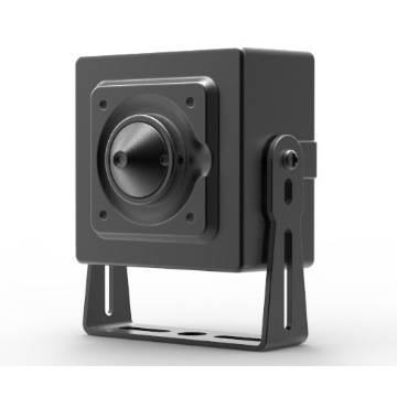 Worlds first 960P 1.3 MP super mini IP Camera