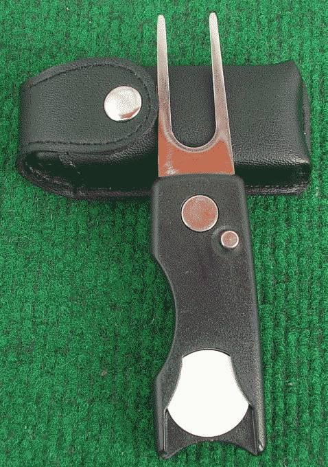 Golf Divot Tool Set