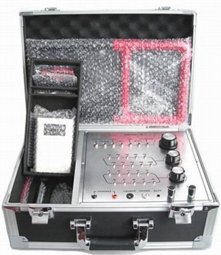 VR1000B-II Long Range King metal detector gold