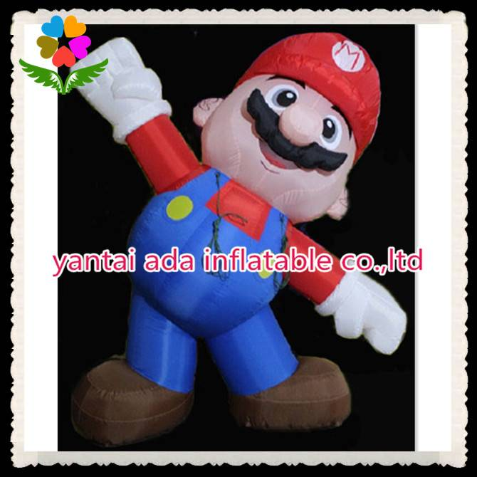 Event Inflatable Mario