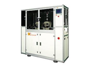 Pneumatic Punching System & Machine
