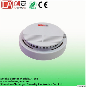 Factory Wholesale New Products Smoke Detector Fire Alarm
