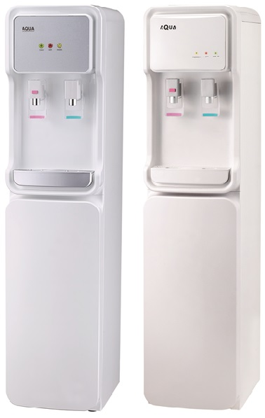 HOT & COLD WATER PURIFIER(GP-501 / GP-500)