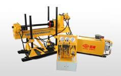 Hydraulic Drilling Rig for Tunnel