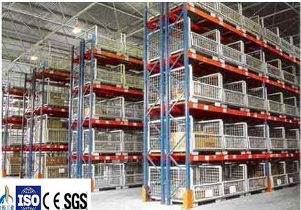 Throught Type Drive in Racking