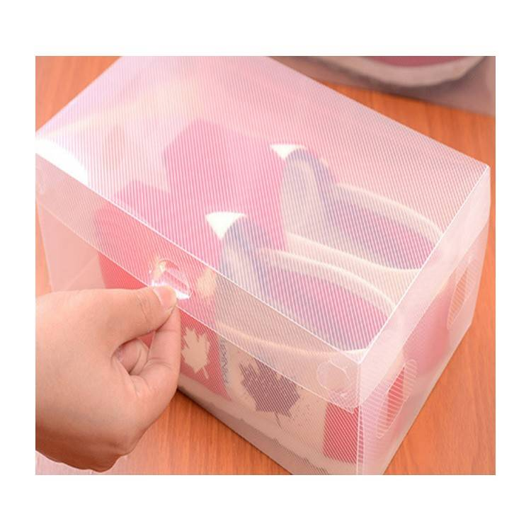 Transparent plastic Clear PP Box Wedding Favors And Gifts Box Translucent Bag For Candy Wedding Deco