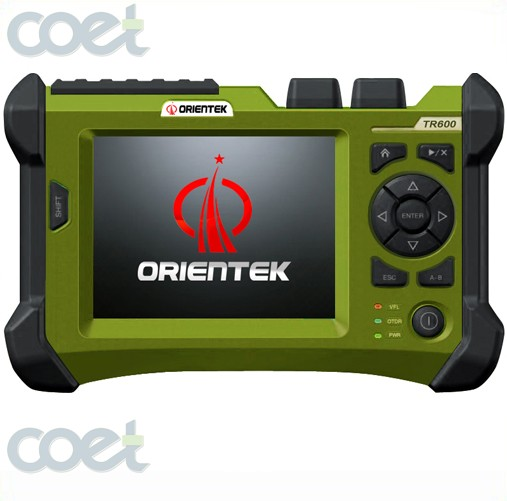 Orientek TR600 OTDR PON SS24AF 1310/1550/1625nm 32/30/30db Equal to EXFO, JDSU, YOKOGAWA OTDR Machin