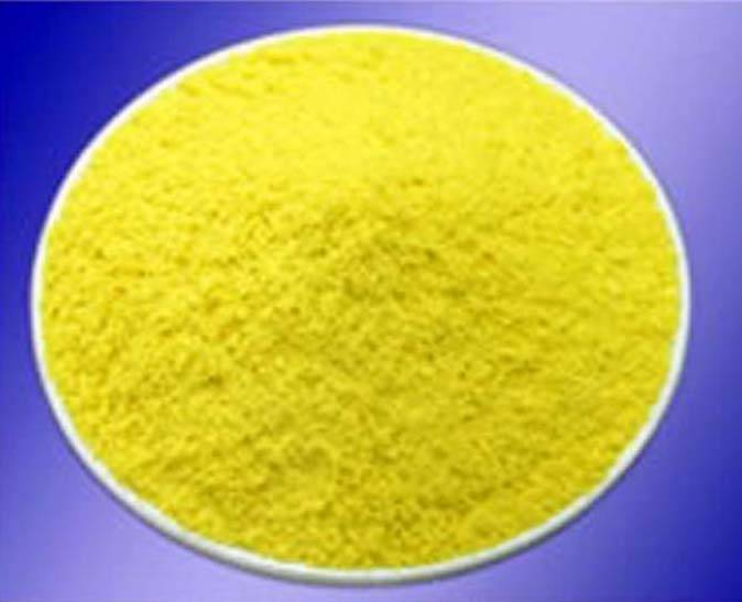 Polymeric Ferric Sulfate