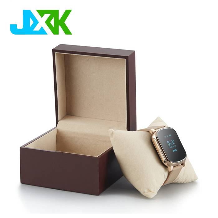 Newest GPS Wifi Smart Watch Bluetooth 3.0 For Kids and elderly Tracking Smart Bracelet JXK-T58