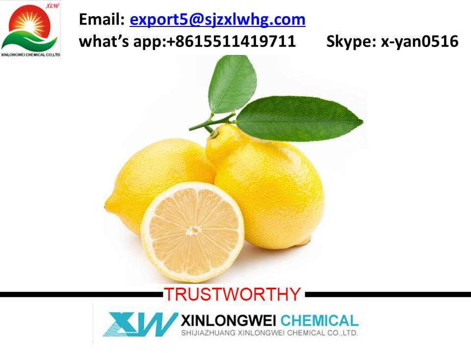 Citric Acid Anhydrous/Monohydrate, C6H8O7/C6H10O8/2.	CAS NO.: 77-92-9/5949-29-1