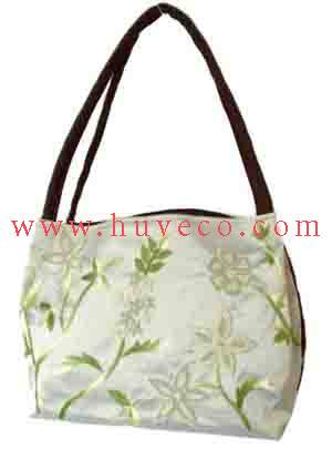 Casual Silk Bag