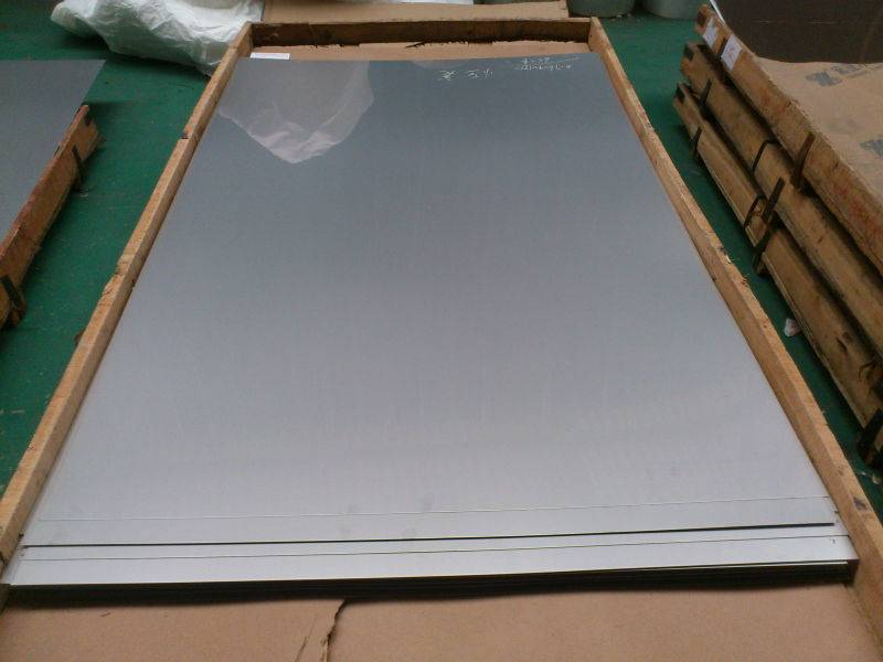 hongwang austenitic 201 cold rolled stainless steel sheet