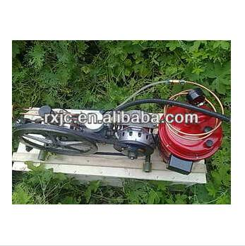 30 MPA High Pressure Air Pump